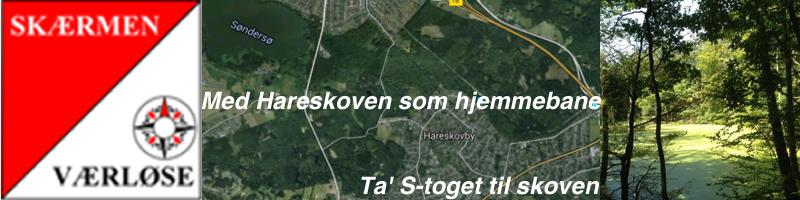 hareskov-hjemmebane